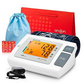 关怀爸妈# 九安 KD-5910V全自动电子血压计 99元(179-80券)
