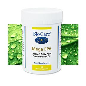 改善三高# 英国Biocare 深海鱼油胶囊 90粒*2件 287.6元包邮(514-257+30.6)