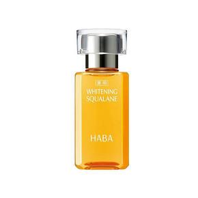 万能油# HABA 鲨烷美白美容油 30ml 179元包邮