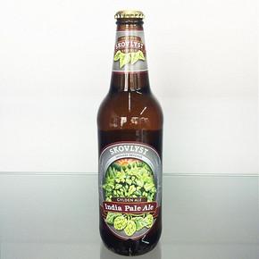 精酿尝鲜# 森林之光 印度淡艾尔啤酒 500ml 9.9元包邮(19.9-10券)