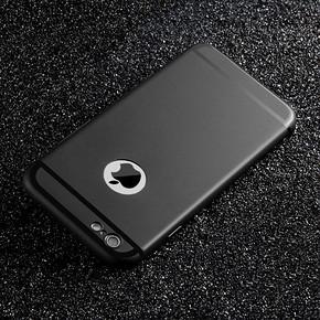 白菜驾到# 创得 iPhone 4.7/5.5寸硅胶手机壳 1.5元包邮(2.5-1券)