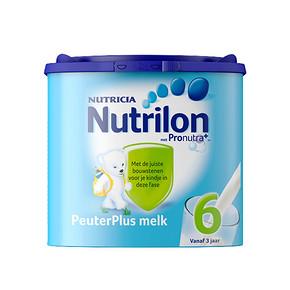 诺优能 荷兰牛栏 婴幼儿奶粉 6段 400g 66.7元(59+7.7)