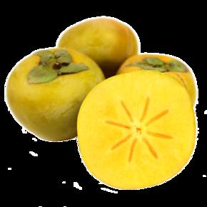 前1分钟# 农派三叔 桂林甜脆柿 12个装 19.8元包邮(29.8-10)