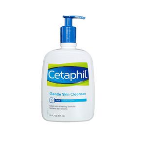 Cetaphil 丝塔芙 温和无泡洗面奶 591ml*2件 178元(278-100)
