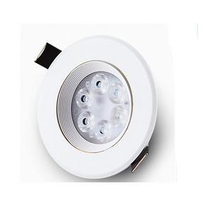 白菜价# 洲明翰源 3W LED白光射灯 赠雕牌皂 1元包邮