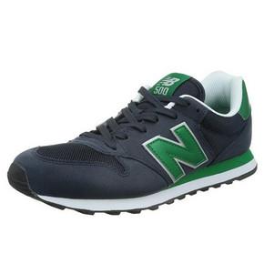 New Balance 男500系列 休闲跑步鞋 249元包邮