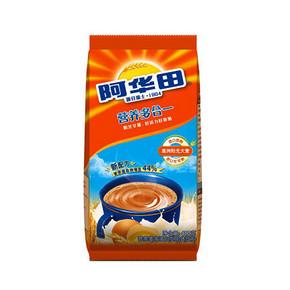 阿华田 营养麦芽蛋白型固体饮料袋装 400g 17.8元