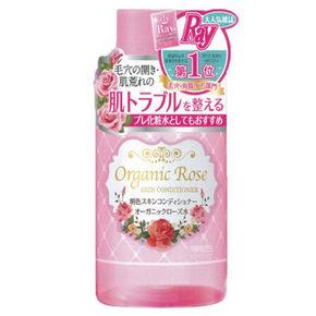 MEISHOKU 明色 玫瑰肌肤保湿化妆水 200ml 折39.9元(69,199-100)