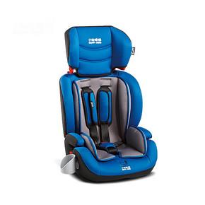 前5秒半价# 小龙哈彼儿童车载安全座椅 199.5元包邮(399返199.5)