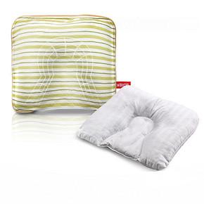 漂亮头型睡出来# 百岁 婴儿防偏头矫正定型枕头 9.9元(59.9-50券)