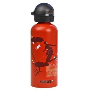 瑞士进口 Sigg 希格 时尚户外水杯 600ml 59.9元包邮