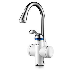 TCL TDR-30BX 速热电水龙头 69元包邮(89-20券)
