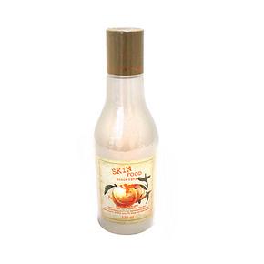 skin food 思亲肤 水蜜桃清酒紧致爽肤水 135ml 44.36元(39+5.36)