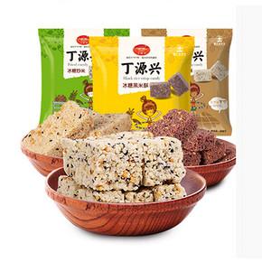 儿时味道# 丁源兴 温州特产米花酥 238g 7.8元包邮(12.8-5券)