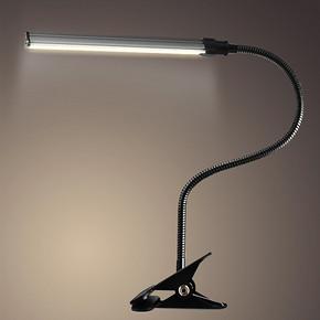 普菱达 USB夹子长臂护眼LED台灯 24.8元包邮(39.8-15券)