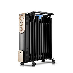 志高 家用节能油汀式电暖器 11片 129元包邮(179-50券)