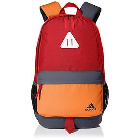 Adidas 阿迪达斯 男式双肩背包 浅猩红 145.2元包邮(下单6折)