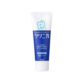 Lion 狮王 酵素洁净立式牙膏 130g 折12.8元(3件6折)