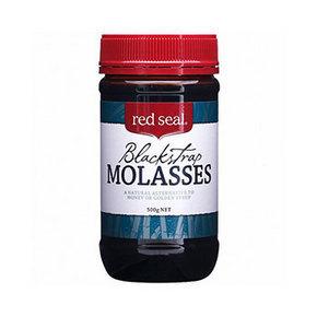 凑单佳品# 新西兰 red seal 红印 黑糖 500g 19.9元