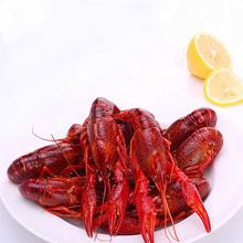 红色诱惑#洪小湖 麻辣小龙虾 2斤 约40只 79元包邮(109-30券)