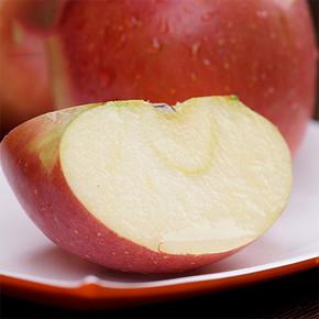 前1分钟# 高山红富士苹果5斤 13.8元包邮(23.8-10)