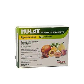 排毒小能手# 澳大利亚 Nu-Lax 乐康膏 500g*4盒   折54元(236-20券)