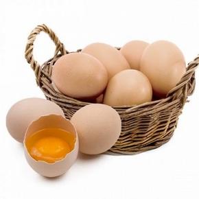 宜味淘 新鲜散养农家土鸡蛋 30枚 27元包邮