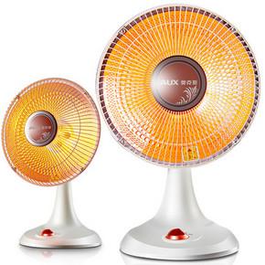 冬日暖暖哒# 奥克斯 家用电暖器小太阳 39元包邮(69-30券)