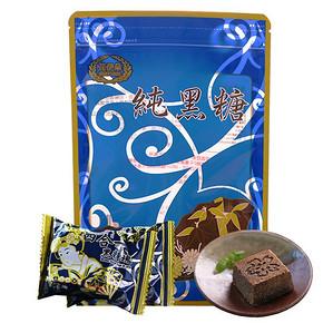 台湾进口# 花伊朵 黑糖姜母茶四合一 210g 19.9元包邮(29.9-10券)