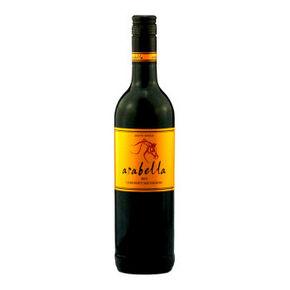 南非进口 艾拉贝拉 赤霞珠干红葡萄酒 750ml  29元