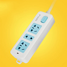 欧普照明 多功能插排 9.9元包邮(14.9-5)