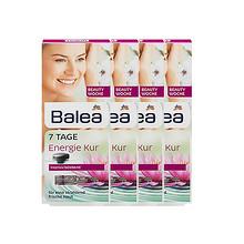 Balea 芭乐雅 健康理疗7天焕肤安瓶 7支*4件 167.9元(159+18.9-10券)
