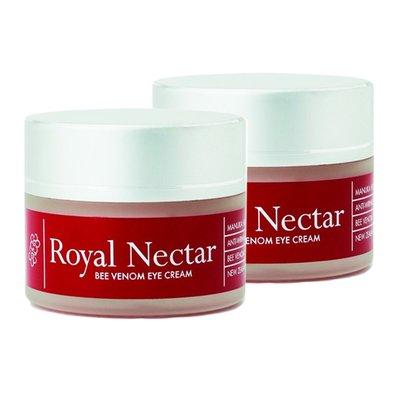 Royal Nectar 皇家花蜜 蜂毒系列眼霜 15ml*2瓶...