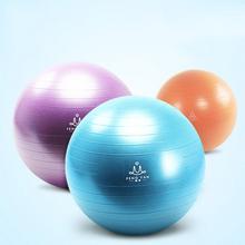女神专属# 峰燕 加厚防爆健身瑜珈球  18.8元包邮(23.8-5券)