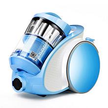 美的 家用手持静音强力吸尘器 299元包邮(499-200券)