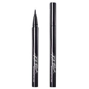CLIO 珂莱欧 KILL BLACK防水眼线笔 2# 折49元(2件5折)