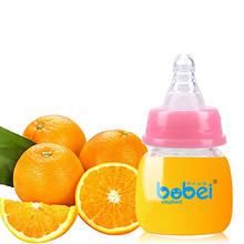 邦贝小象 新生儿玻璃奶瓶 60ml 8.9元包邮(18.9-10券)