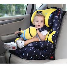 可爱多 儿童安全座椅 188元包邮(488-300券)