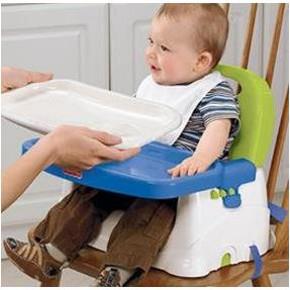 Fisher Price 费雪 宝宝小餐椅