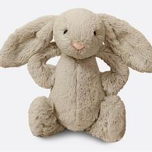 邦尼兔 经典害羞系列 毛绒公仔 中号 折115.7元(149,399-100券)