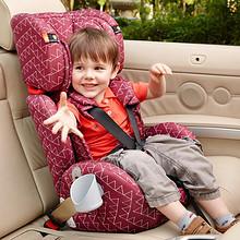 前5秒# 好孩子 便携折叠安全座椅 849返424.5元