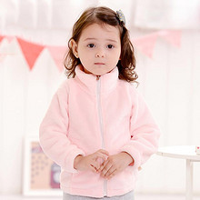 俞兆林 儿童保暖加绒清新短夹克 36元包邮(56-20券)