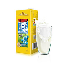 荷兰乳牛 原装进口 纯牛奶 1L装 折5.2元(10.8,188-100)