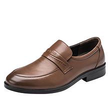 奥康  商务休闲男鞋 折150元(372,2双300)