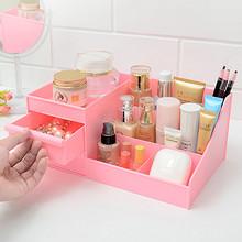 女神必备# 小鼻子 化妆品收纳盒 多色 8.8元包邮(13.8-5券)