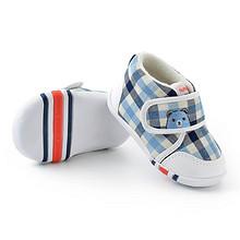 洛米笛诺 宝宝防滑软底学步鞋 39.9元包邮(69.9-30券)