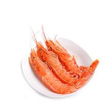 阿根廷 天使红虾L2(2KG/约40~60只)   99元包邮