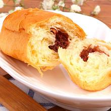 香甜早餐# 麦得隆 夹心面包 800g 19.8元包邮(29.8-10券)
