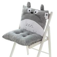 久坐可备# 星盼 超柔椅子坐垫靠垫一体 24.9元包邮(29.9-5券)