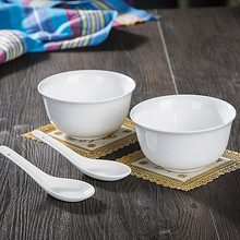指间砂 景德镇骨瓷餐具 6件套 5.2元包邮(20.2-15券)
